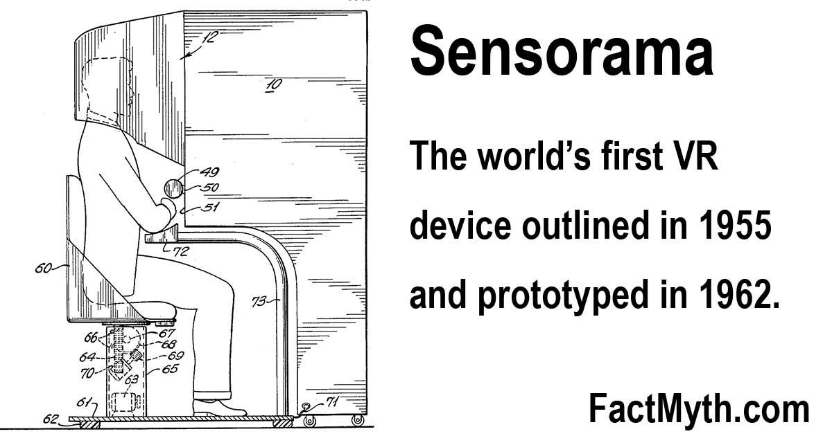 Sensorama