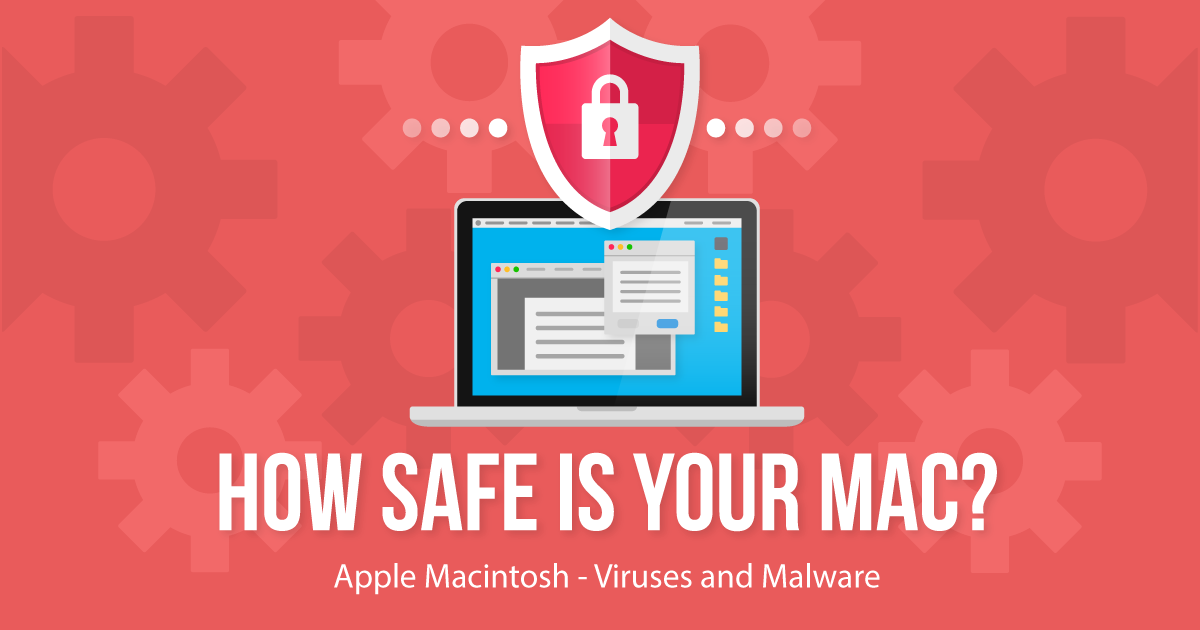 Can Apple Macs Get Viruses or Malware?