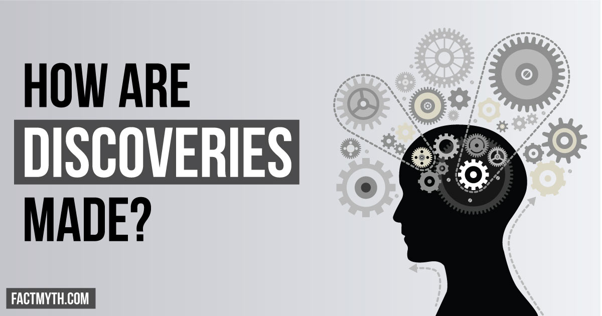 Discoveries are Often Discovered Independently By Multiple People.