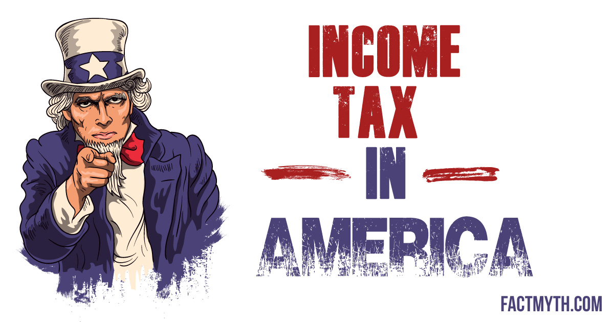 Has America Always Had an Income Tax?