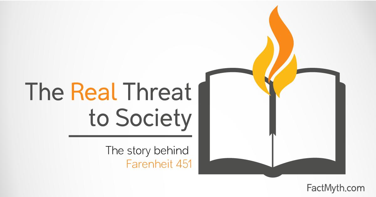 Was Fahrenheit 451's Main Theme Censorship?