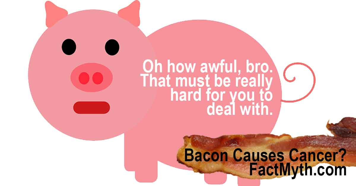 Do Processed Meats Increase the Risk of Cancer?