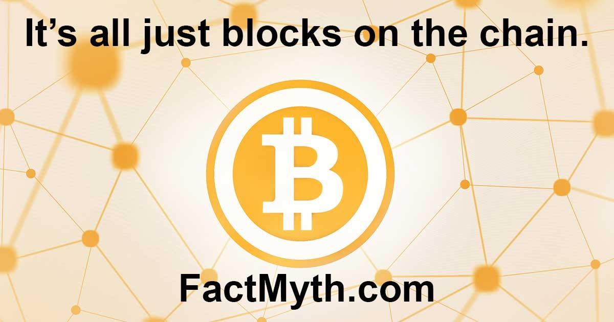 Is a Bitcoin an Actual Coin?