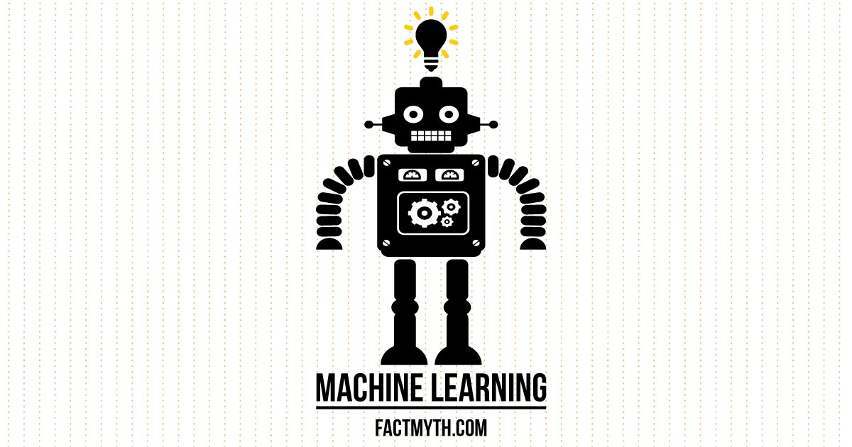 Machine Learning is Computers Learning From Example