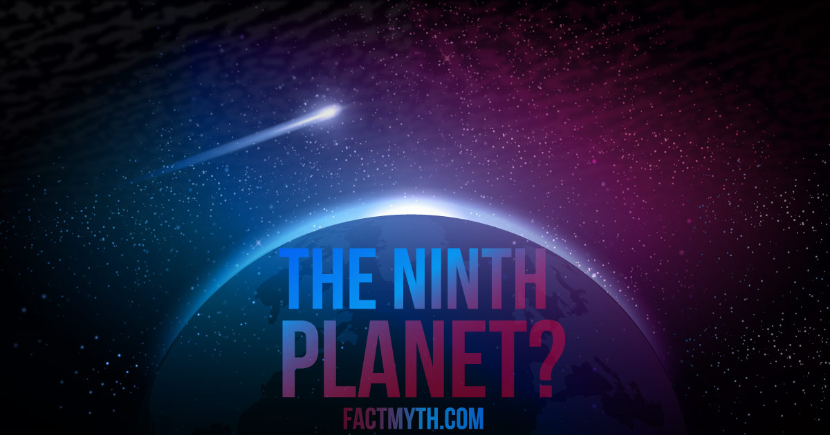 Eight planets facts  The eight planets of our solar system