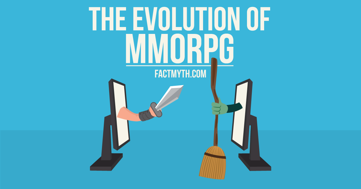 Ultima Online Popularized MMORPGs