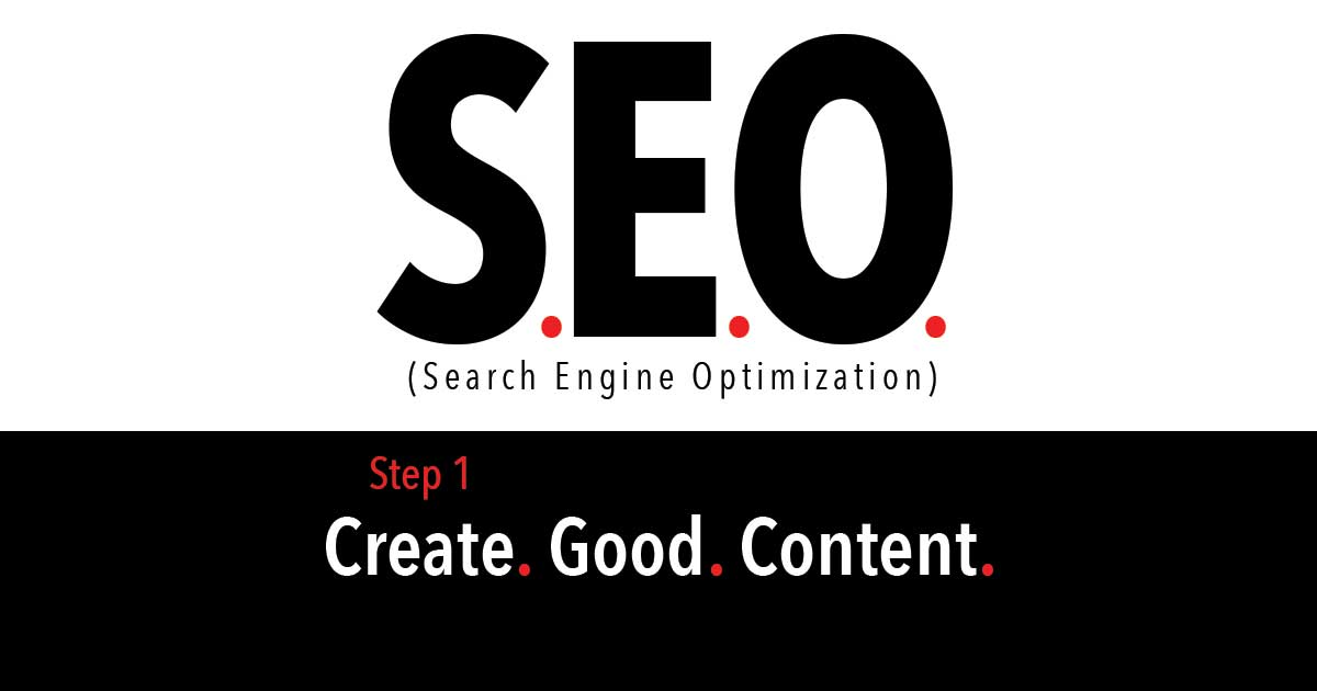 There are Best Practices for SEO