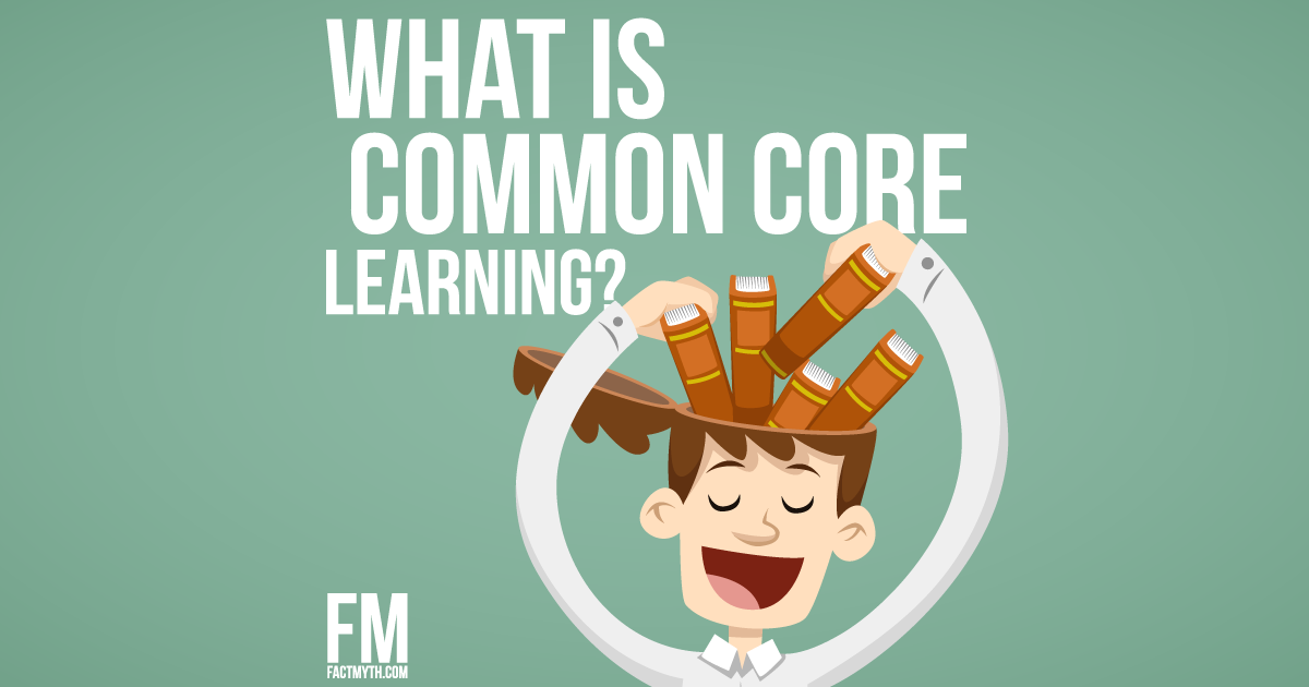 Is Common Core Bad?