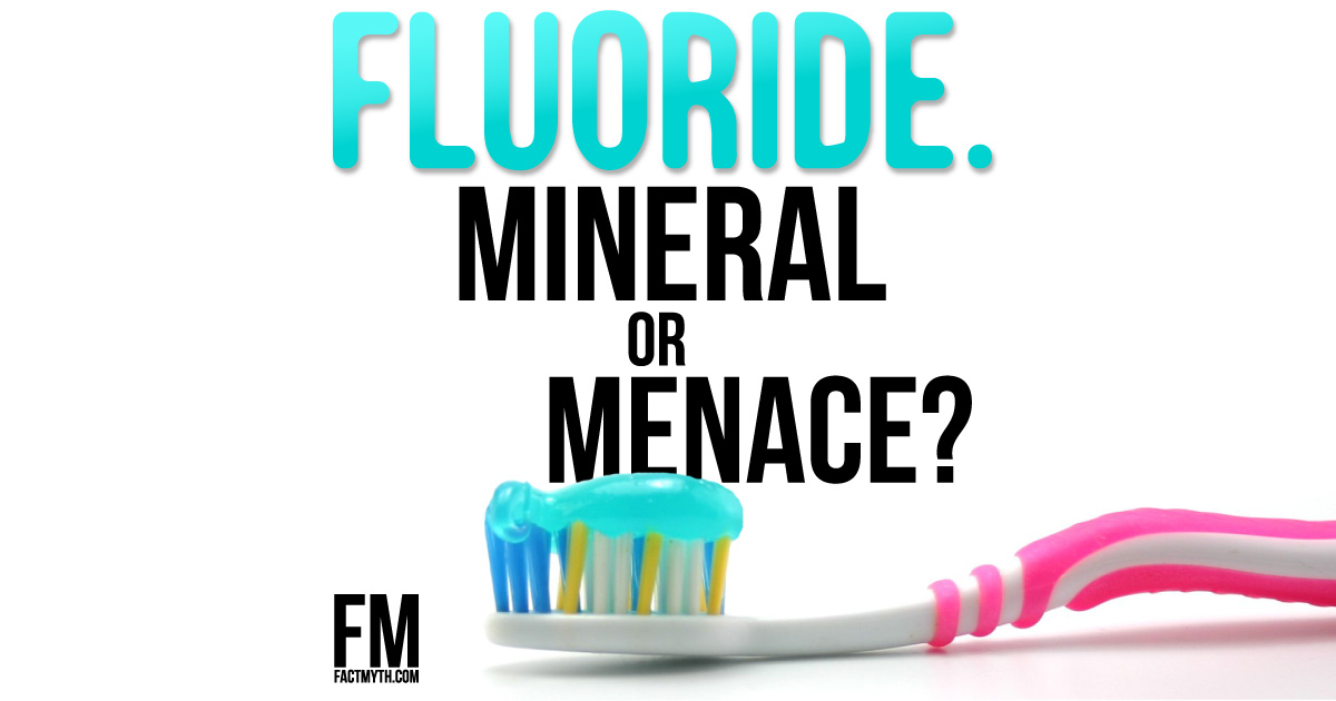 Is Flouride Bad For You?