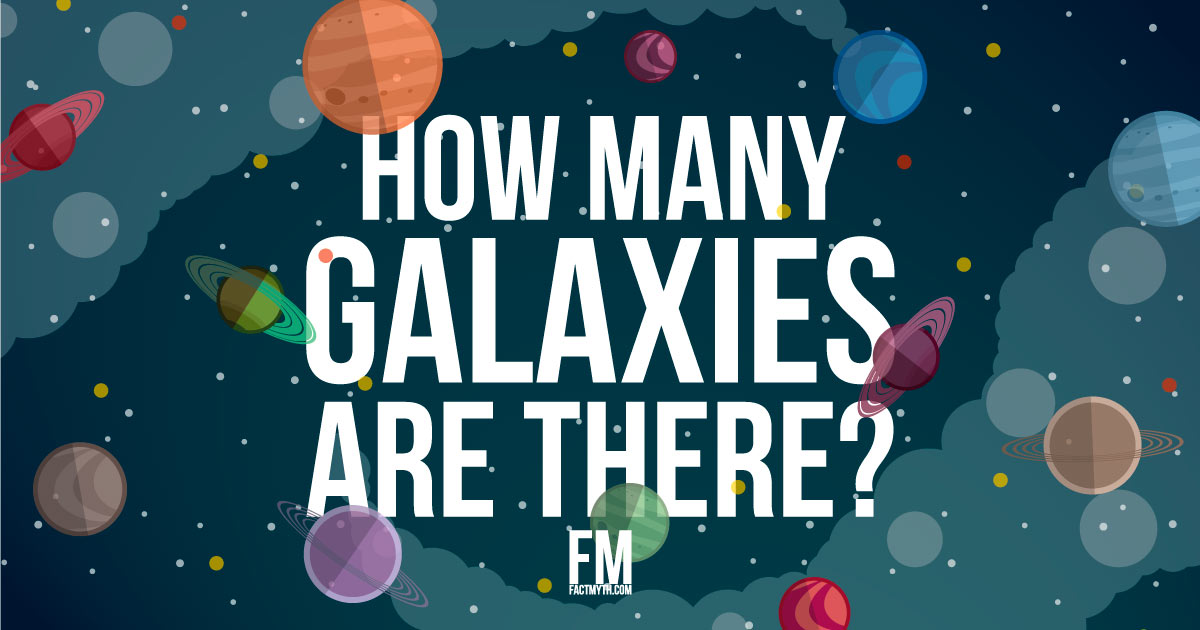 Do We Know How Many Galaxies There Are?