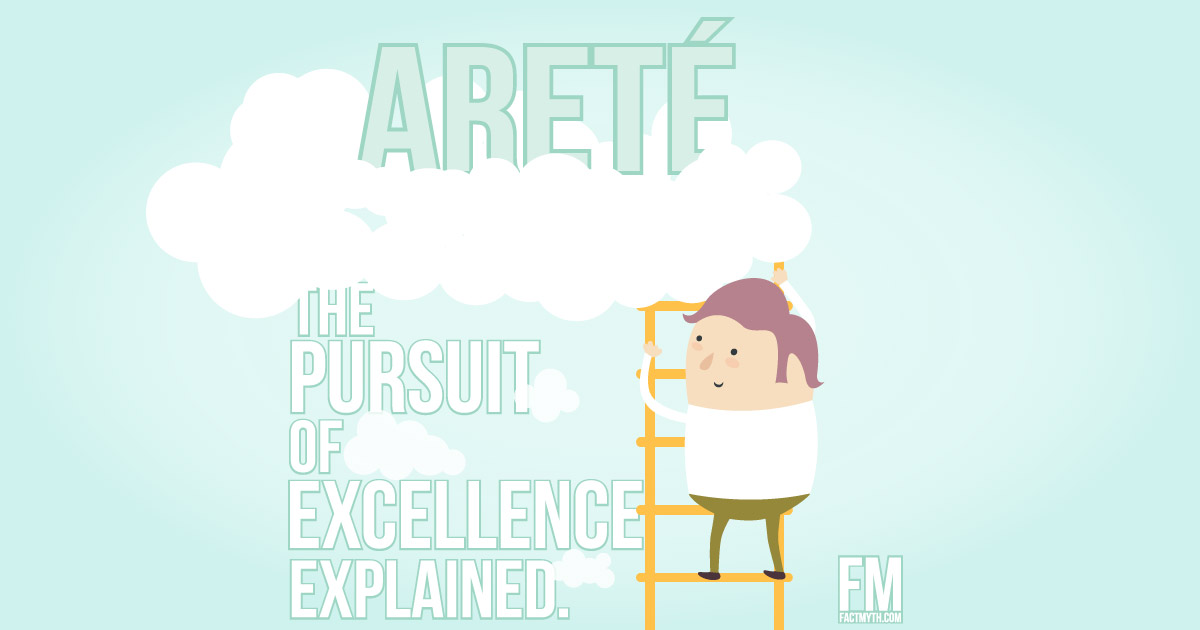 What is Arete?