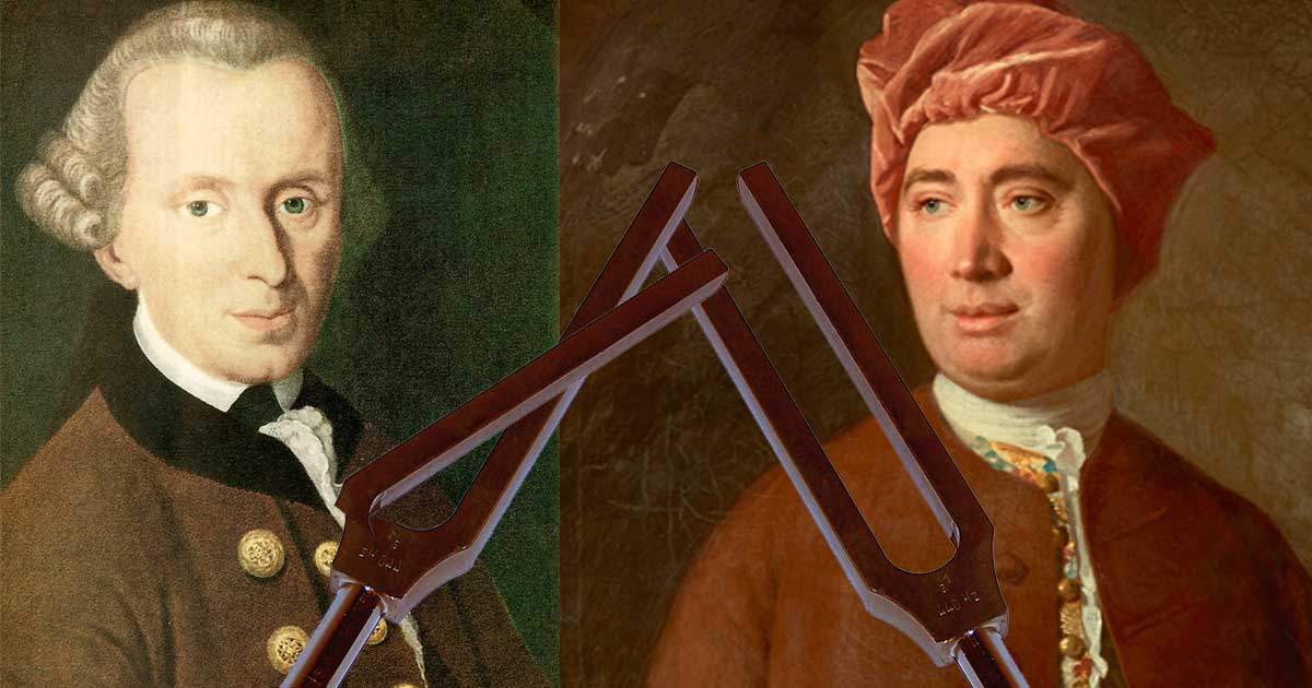 Kant V. Hume - Hume's Fork