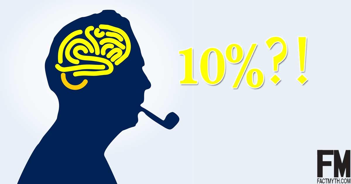 10% Myth