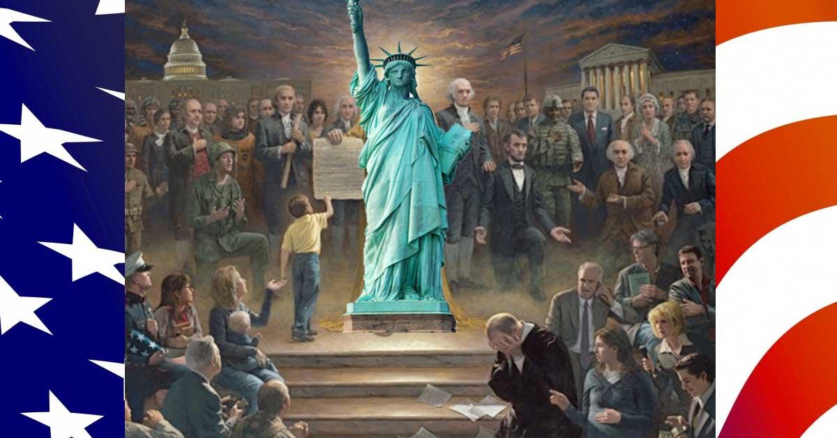 rousseau civil liberty