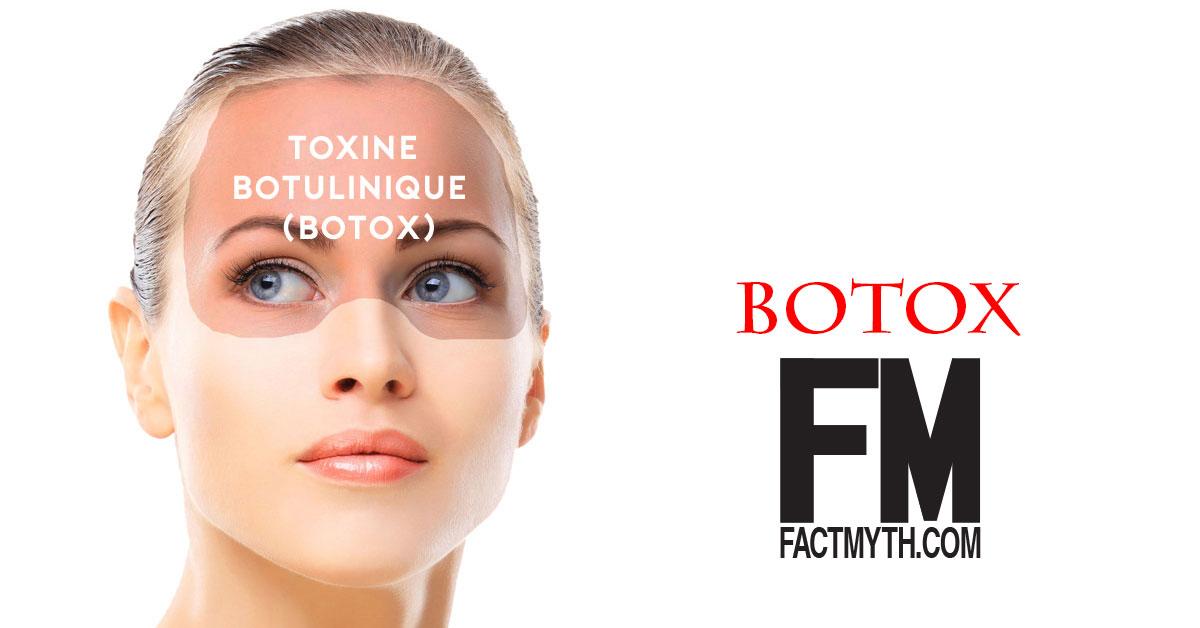 botuline toxine h)