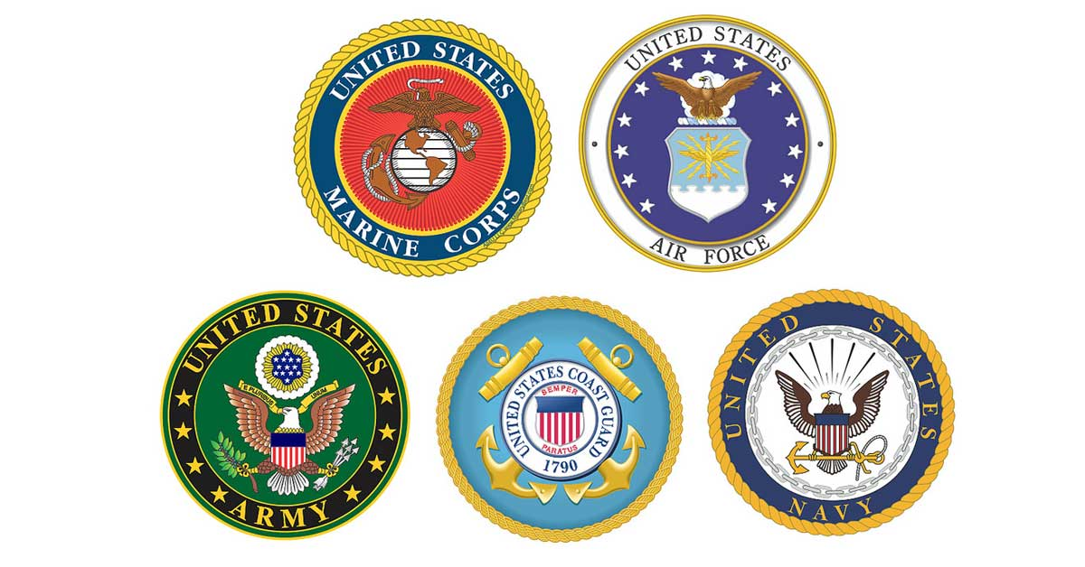 different branches of the military use different battle cries fact