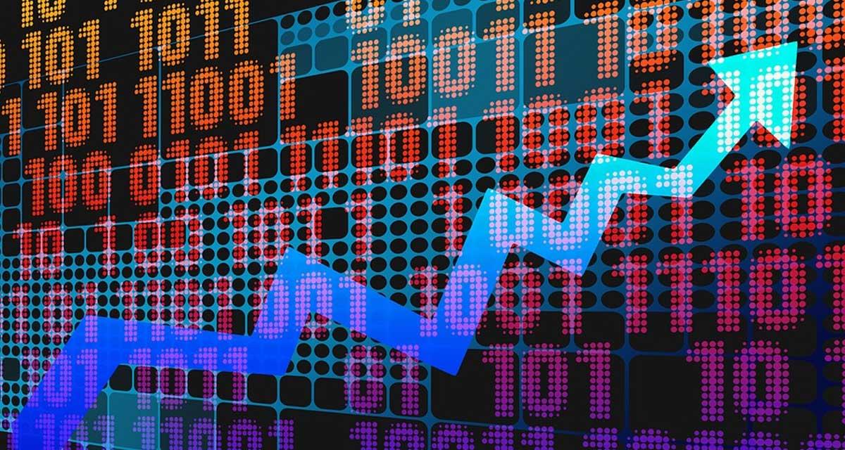 Stock Photo of Stocks
